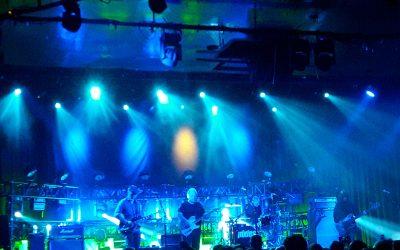 Pixies presenta su nuevo álbum «Beneath the Eyrie»