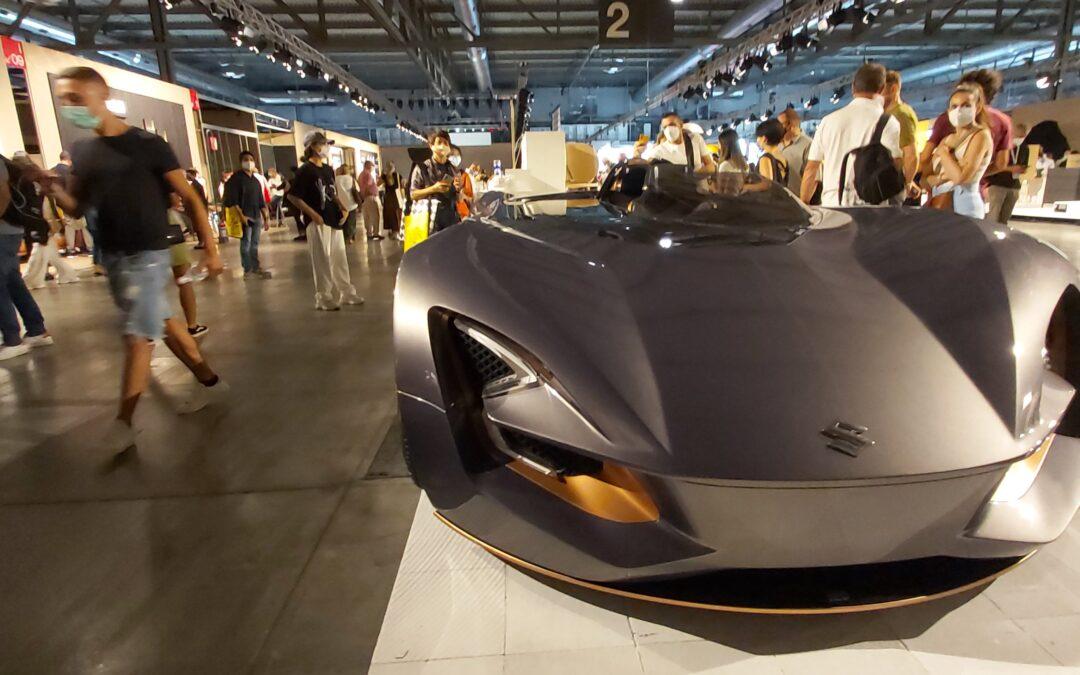 El Supersalone reinventa la «Milan Design Week»