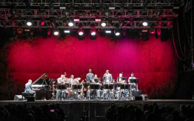 Wynton Marsalis revive el jazz en las Noches del Botánico